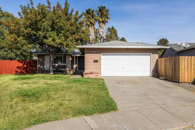 2381 Channing Place, Fairfield, CA 94533 (#321090998) :: RE/MAX Accord (DRE# 01491373)