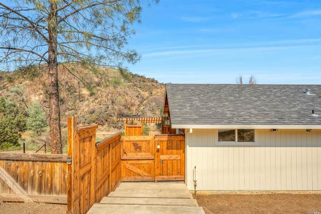 2212 Stagecoach Canyon Road, Pope Valley, CA 94567 (#321093694) :: Team O'Brien Real Estate