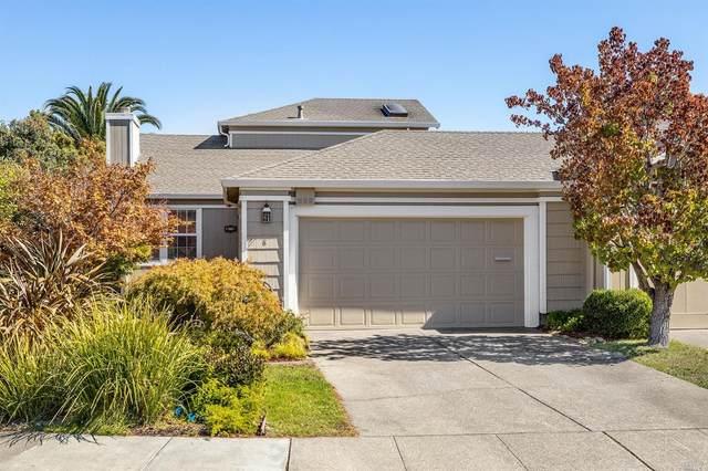 8 Rockport Cove, San Rafael, CA 94901 (#321091430) :: Corcoran Global Living