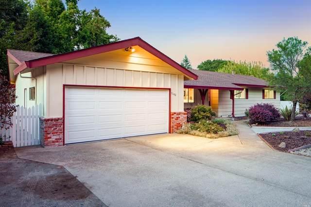 7142 Raymond Road, Sebastopol, CA 95472 (#321093153) :: Hiraeth Homes