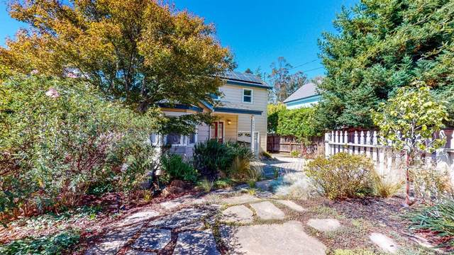 27345 State Route 1, Tomales, CA 94971 (#321094011) :: Lisa Perotti | Corcoran Global Living