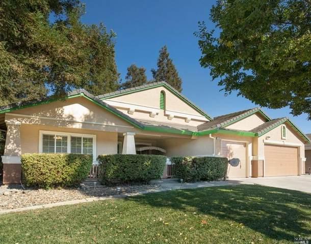 1640 Austin Drive, Dixon, CA 95620 (#321094249) :: Rapisarda Real Estate