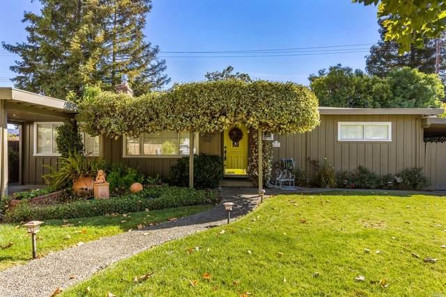 119 Thompson Avenue, Ukiah, CA 95482 (#321089874) :: Lisa Perotti | Corcoran Global Living