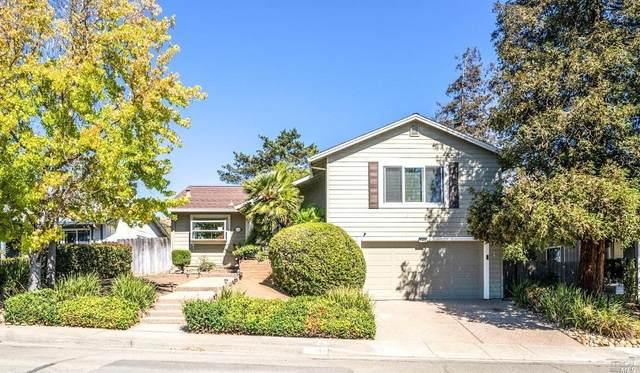 143 E Seaview Drive, Benicia, CA 94510 (#321093442) :: Real Estate Experts