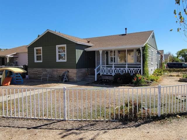 101 Clay Street, Vallejo, CA 94591 (#321094316) :: Team O'Brien Real Estate