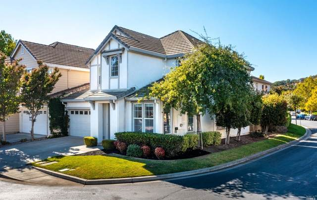 651 Jade Way, Fairfield, CA 94534 (#321014311) :: Team O'Brien Real Estate