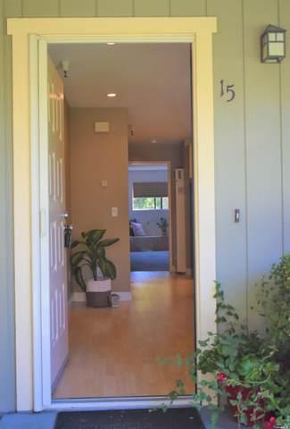 720 Petaluma Boulevard S #15, Petaluma, CA 94952 (#321094431) :: Lisa Perotti | Corcoran Global Living