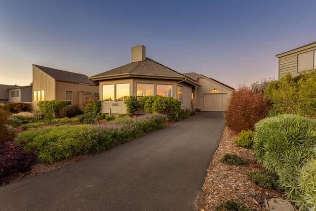 21042 Heron Drive, Bodega Bay, CA 94923 (#321094490) :: Lisa Perotti | Corcoran Global Living