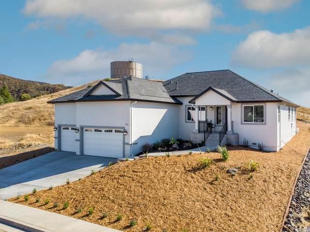 435 Tehuacan Road, Ukiah, CA 95482 (#321093803) :: Team O'Brien Real Estate