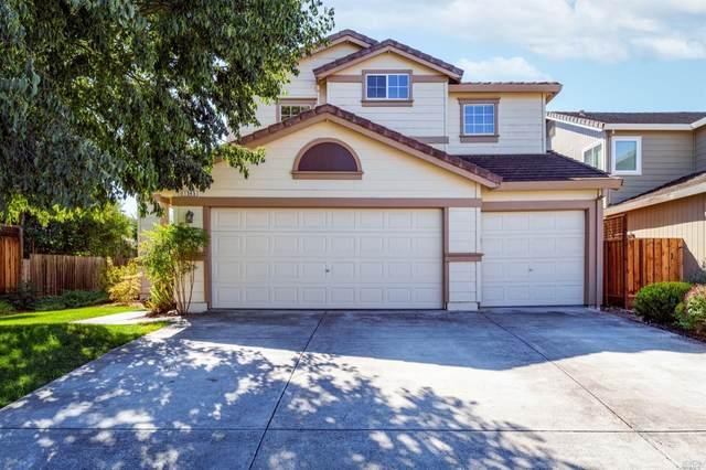 1545 Magnolia Avenue, Rohnert Park, CA 94928 (#321090554) :: Lisa Perotti | Corcoran Global Living