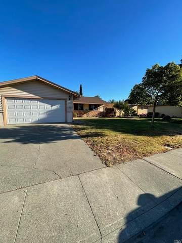 422 Tulip Street, Fairfield, CA 94533 (#321094305) :: RE/MAX GOLD