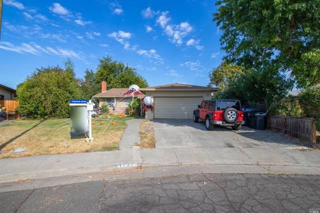 1142 Cormorant Court, Fairfield, CA 94533 (#321094640) :: RE/MAX Accord (DRE# 01491373)