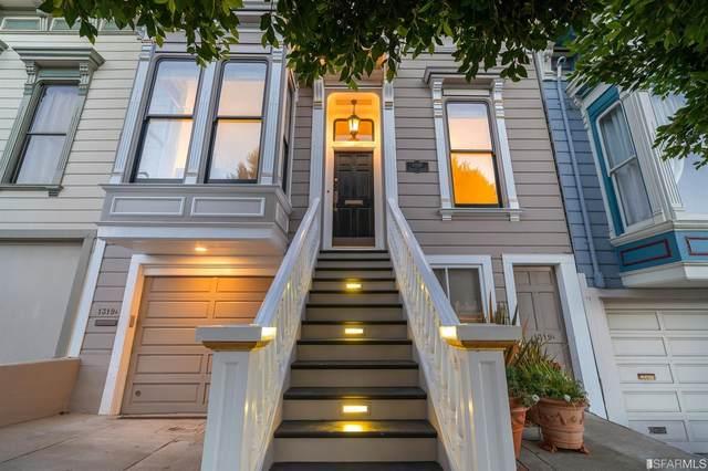 1319 Dolores Street, San Francisco, CA 94110 (#421598666) :: RE/MAX Accord (DRE# 01491373)