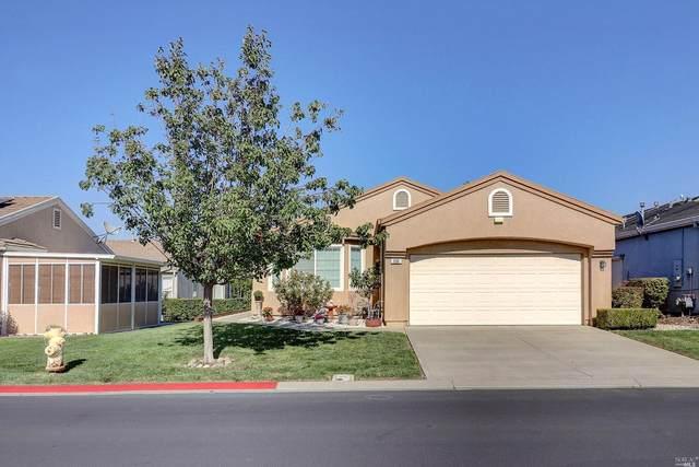 694 Turnberry Terrace, Rio Vista, CA 94571 (#321094944) :: RE/MAX Accord (DRE# 01491373)