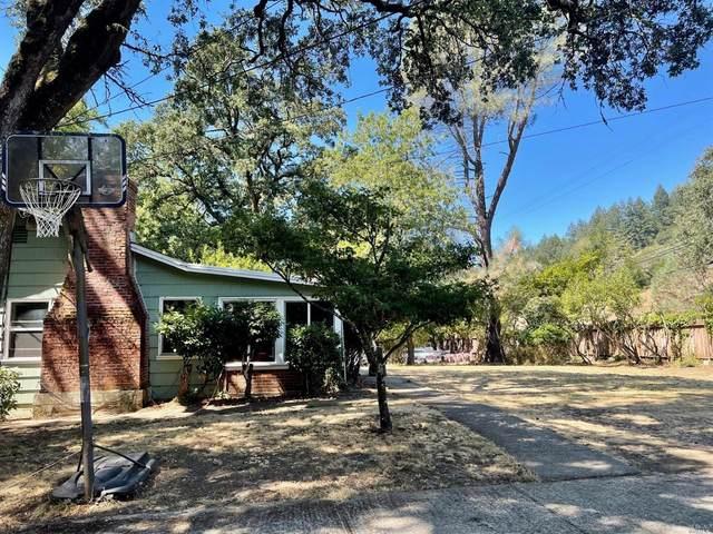 6565 Sir Francis Drake Boulevard, Forest Knolls, CA 94933 (#321094989) :: Lisa Perotti | Corcoran Global Living