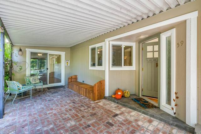 59 Laguna Seca Court, St. Helena, CA 94574 (#321094951) :: Lisa Perotti   Corcoran Global Living