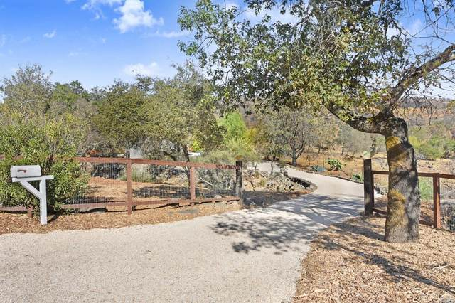 807 Deer Park Road, St. Helena, CA 94574 (#321095071) :: Lisa Perotti   Corcoran Global Living