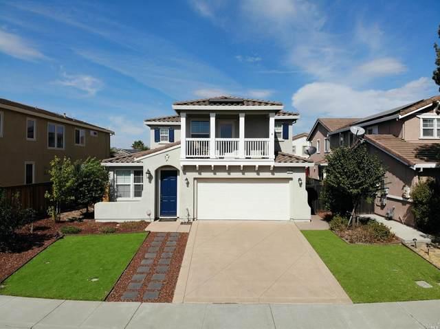 1018 Parkside Drive, Vacaville, CA 95688 (#321095084) :: Lisa Perotti | Corcoran Global Living