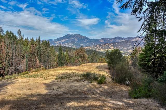 1511 Diamond Mountain Road, Calistoga, CA 94515 (#321095025) :: RE/MAX Accord (DRE# 01491373)