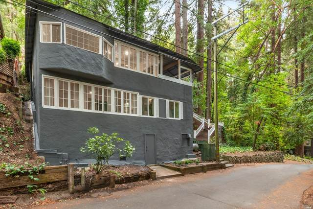 14604 Canyon 1, Guerneville, CA 95446 (#321095218) :: RE/MAX GOLD