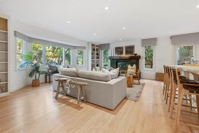 305 Clorinda Avenue, San Rafael, CA 94901 (#321095242) :: Lisa Perotti | Corcoran Global Living