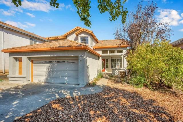 566 N Jefferson Street, Cloverdale, CA 95425 (#321094166) :: RE/MAX GOLD