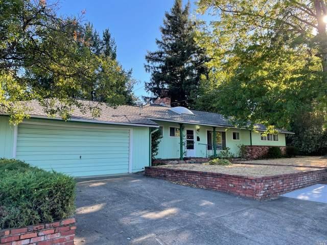 405 Luce Avenue, Ukiah, CA 95482 (#321095207) :: Lisa Perotti | Corcoran Global Living