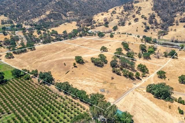0 Pleasants Valley Road #1, Vacaville, CA 95688 (#321094293) :: Rapisarda Real Estate