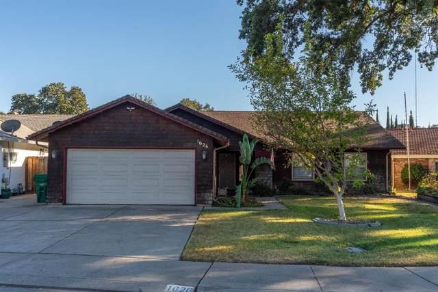 1626 Amanda Court, Stockton, CA 95209 (#221127015) :: RE/MAX Accord (DRE# 01491373)