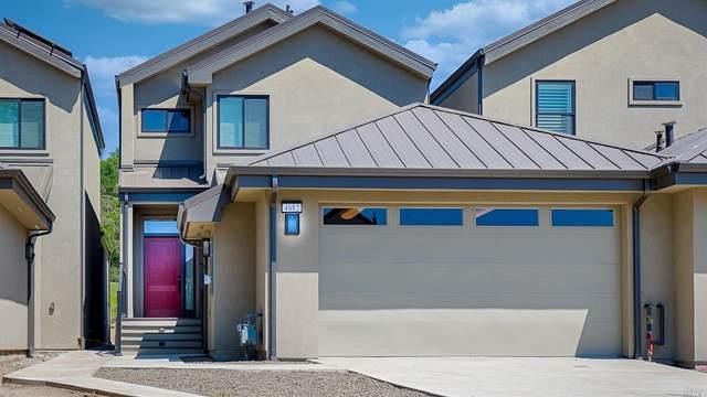 4682 Kilarney Circle, Santa Rosa, CA 95403 (#321094963) :: Lisa Perotti   Corcoran Global Living