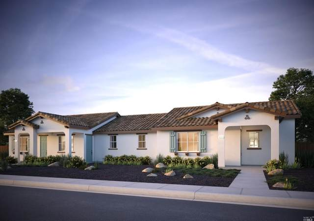 2327 Melrose Landing, Rio Vista, CA 94571 (#321095324) :: Golden Gate Sotheby's International Realty