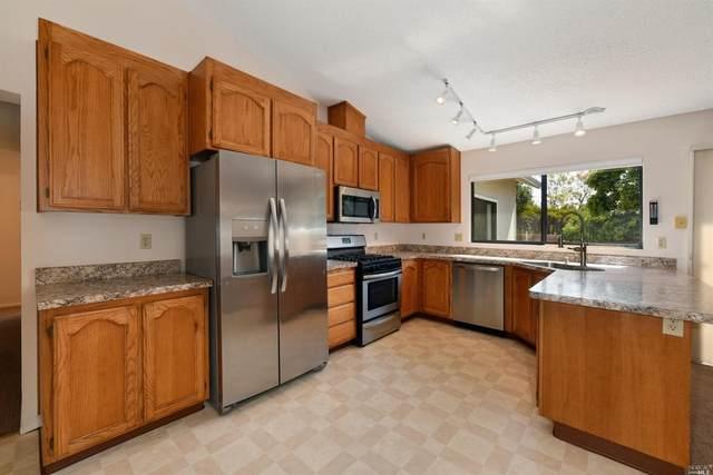 9436 Jessica Drive, Windsor, CA 95492 (#321095345) :: Hiraeth Homes