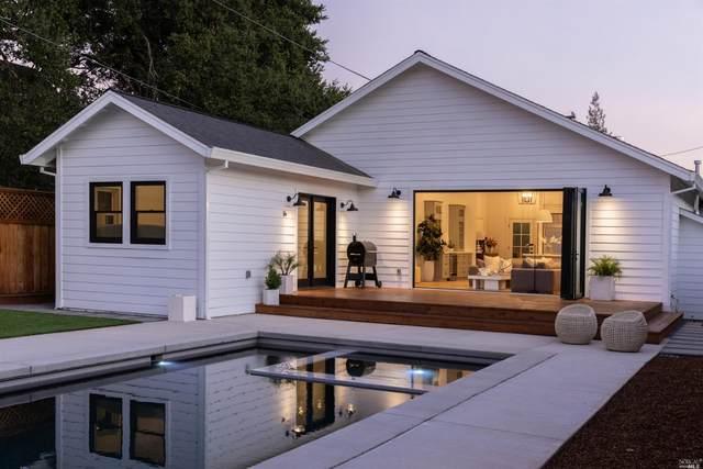123 Sherman Street, Healdsburg, CA 95448 (#321095354) :: RE/MAX GOLD