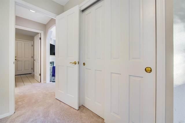 4741 Hillsboro Circle, Santa Rosa, CA 95405 (#321095350) :: Hiraeth Homes