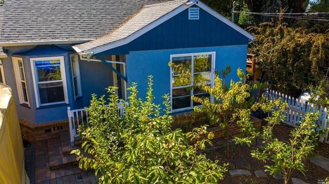 762 Pine Street, Santa Rosa, CA 95404 (#321095306) :: Lisa Perotti   Corcoran Global Living