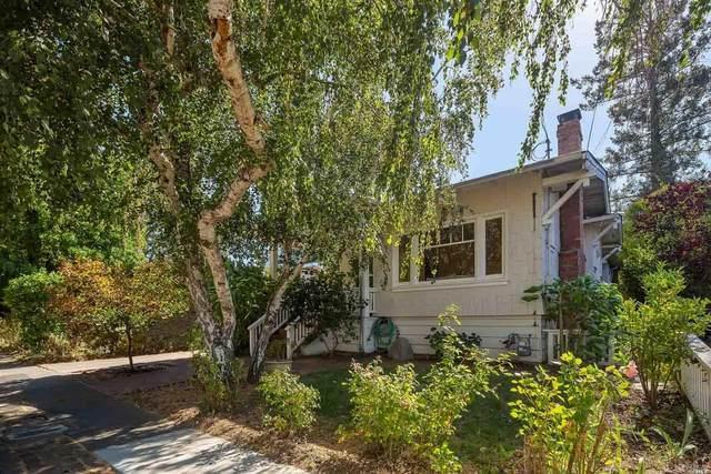 22 Karl Avenue, San Anselmo, CA 94960 (#321089708) :: Lisa Perotti   Corcoran Global Living