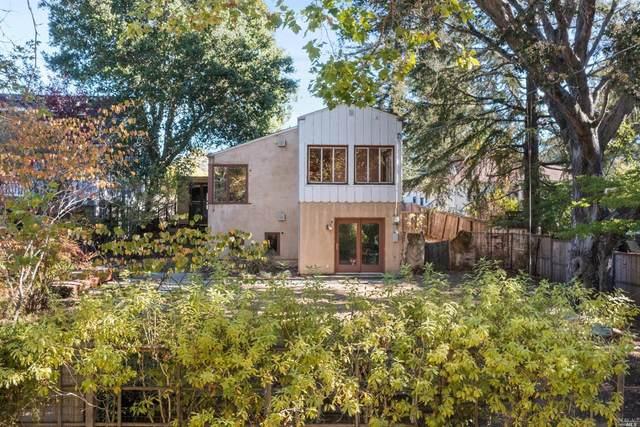 1654 San Anselmo Avenue, San Anselmo, CA 94960 (#321095705) :: Team O'Brien Real Estate