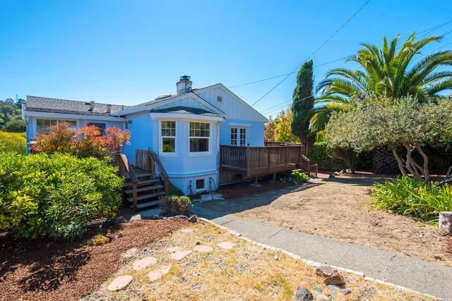 51 Lomita Drive, Mill Valley, CA 94941 (#321095423) :: Lisa Perotti | Corcoran Global Living