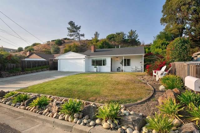 55 Mercury Avenue, Tiburon, CA 94920 (#321095734) :: Lisa Perotti | Corcoran Global Living