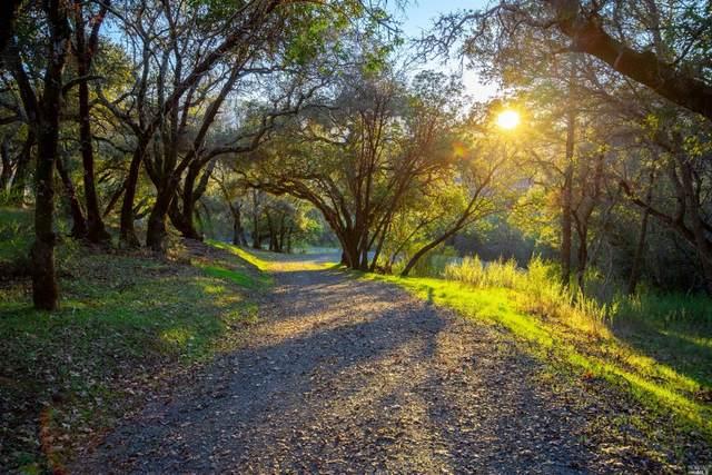 10195 Slattery Road, Kenwood, CA 95452 (#321095804) :: Lisa Perotti | Corcoran Global Living