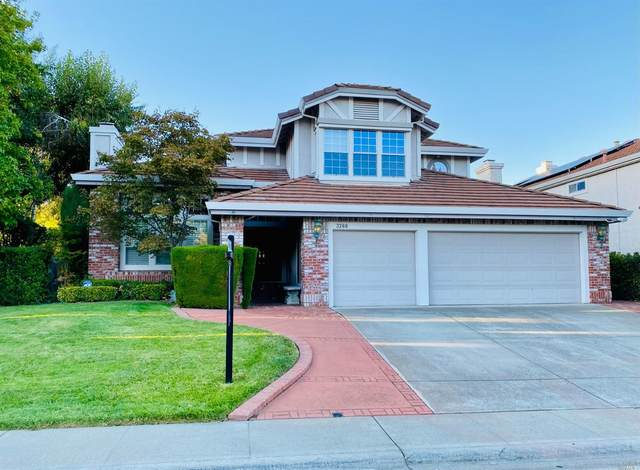 3268 Seminole Circle, Fairfield, CA 94534 (#321094121) :: Rapisarda Real Estate