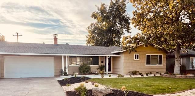 2025 Flowers Street, Sacramento, CA 95825 (#221127114) :: Golden Gate Sotheby's International Realty