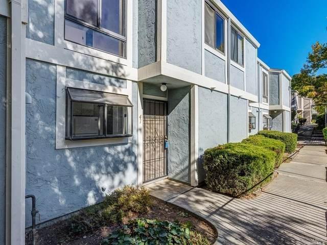 900 Southampton Road #41, Benicia, CA 94510 (#321095885) :: Rapisarda Real Estate
