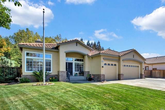 656 Renaissance Avenue, Fairfield, CA 94534 (#321093637) :: RE/MAX Accord (DRE# 01491373)