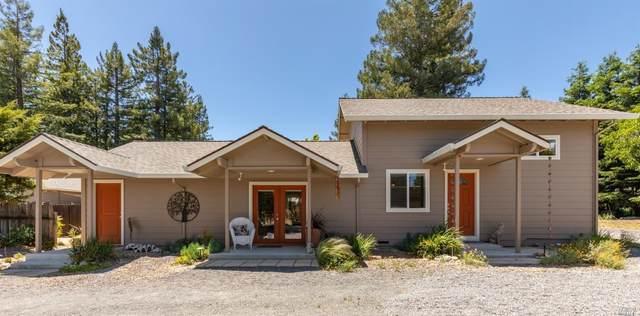 8190 Mill Station Road, Sebastopol, CA 95472 (#321096006) :: Hiraeth Homes