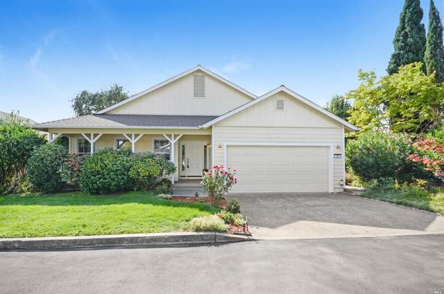 495 Emilys Meadow Court, Sonoma, CA 95476 (#321095974) :: Lisa Perotti | Corcoran Global Living