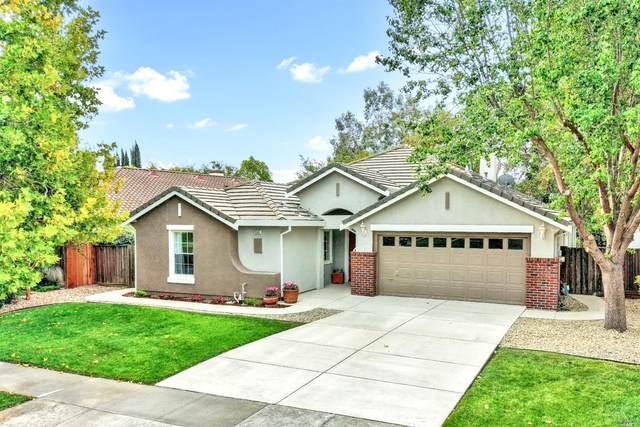 4543 Avondale Circle, Fairfield, CA 94533 (#321096049) :: RE/MAX Accord (DRE# 01491373)