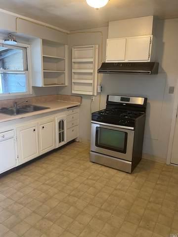 101 Barham Avenue, Santa Rosa, CA 95407 (#321095820) :: Lisa Perotti | Corcoran Global Living