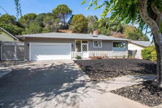 271 Irwin Street, San Rafael, CA 94901 (#321095987) :: Lisa Perotti | Corcoran Global Living