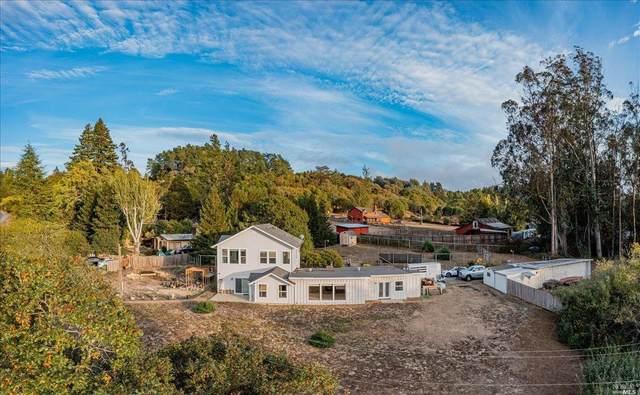 12559 Bodega Highway, Sebastopol, CA 95472 (#321096157) :: Hiraeth Homes